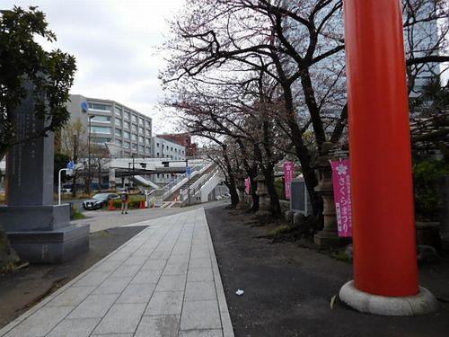 川崎・トリムへ