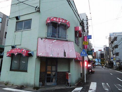 川崎・ファリーナ1