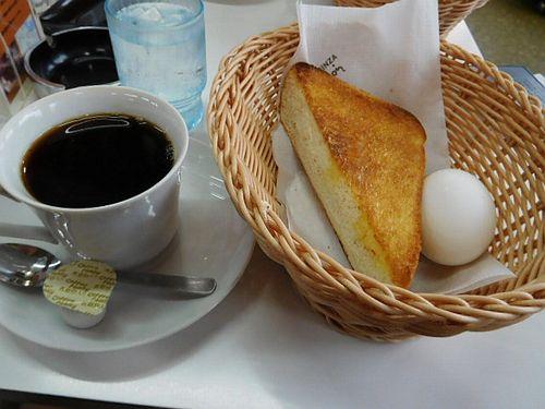 喫茶室 ルノアール 新小岩店5