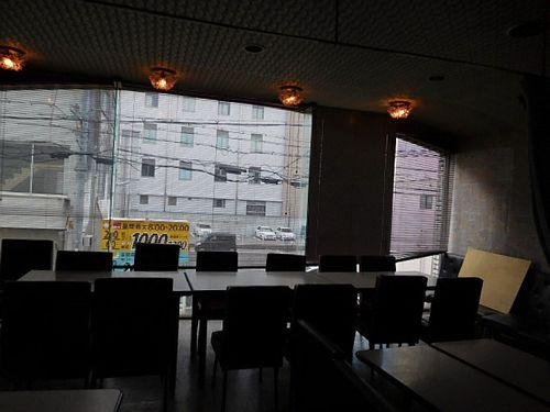 和歌山・純喫茶けまり14