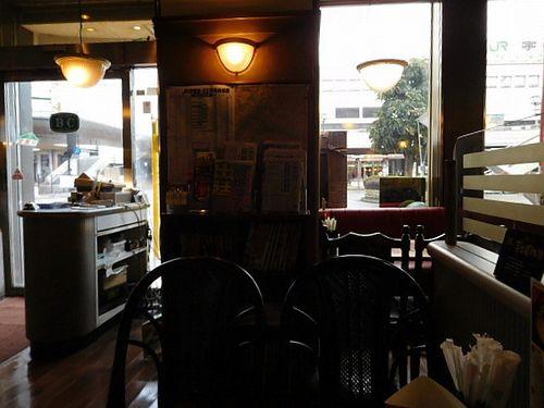 宇都宮・ブラジルコーヒー商会5