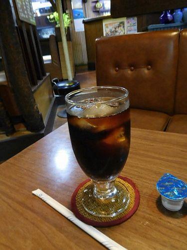 郡山・純喫茶モナミ11