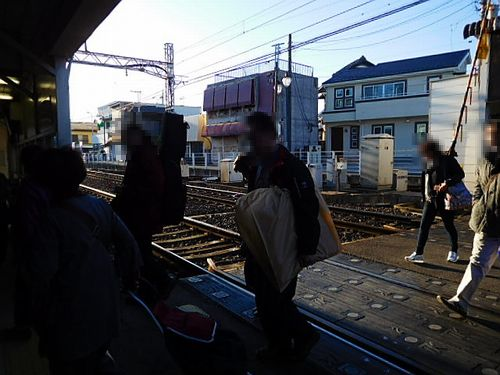 京成大和田・双葉1