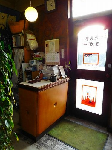 和歌山・純喫茶ラガー5
