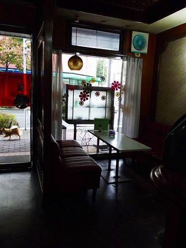 内田橋商店街・COFFEE 7(セブン)10
