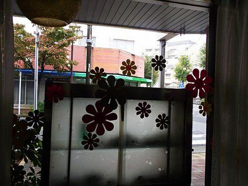 内田橋商店街・COFFEE 7(セブン)9