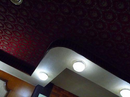 内田橋商店街・COFFEE 7(セブン)6