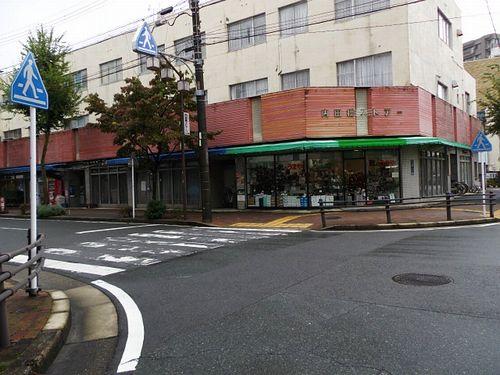 内田橋ストアー・サンセン2