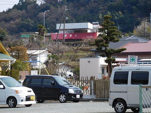 山北・晴富士1