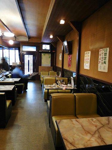京都・東野・純喫茶リリー5