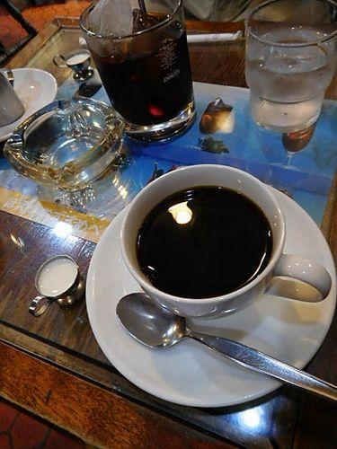 コーヒーハウスぽえむ三鷹下連雀店4