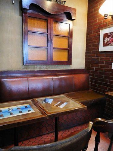 コーヒーハウスぽえむ三鷹下連雀店3