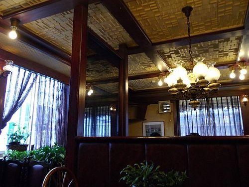飯能・コーヒー苑5