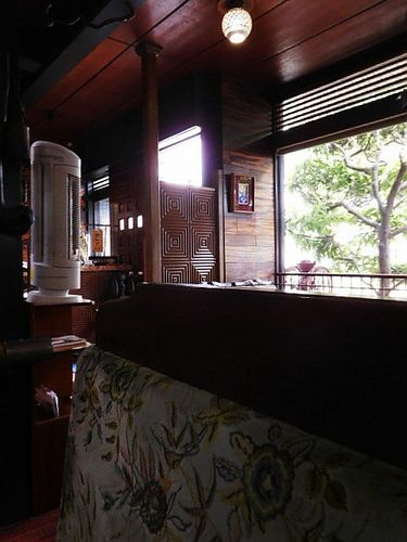 徳山・純喫茶たまゆら6