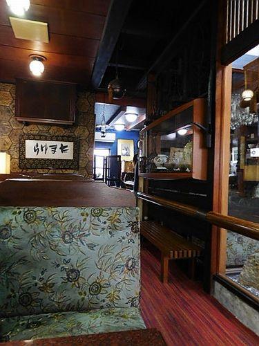 徳山・純喫茶たまゆら3