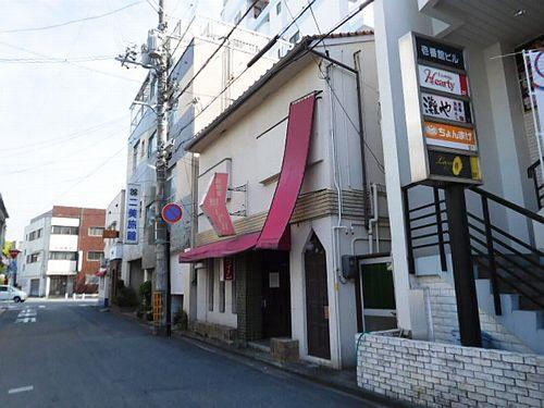 徳山・純喫茶ウィーン1