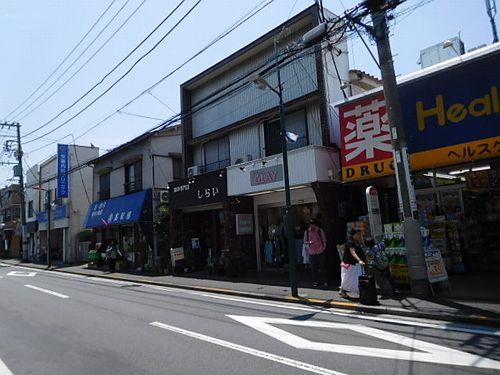 矢向・珈琲専門店しらい2