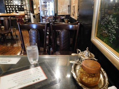 横須賀中央・茶豆湯7
