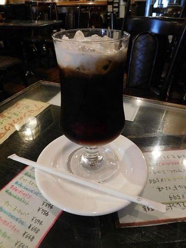 横須賀中央・茶豆湯10