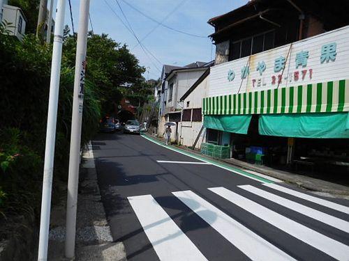 横須賀中央・わかやま青果店2