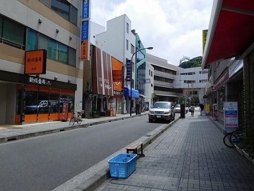 横須賀中央・テネシー2