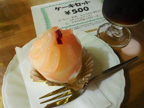 リビエラ洋菓子店上石神井店9