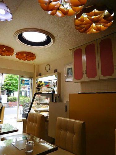 リビエラ洋菓子店上石神井店4