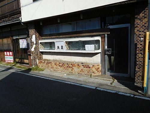 湯浅の町並み11