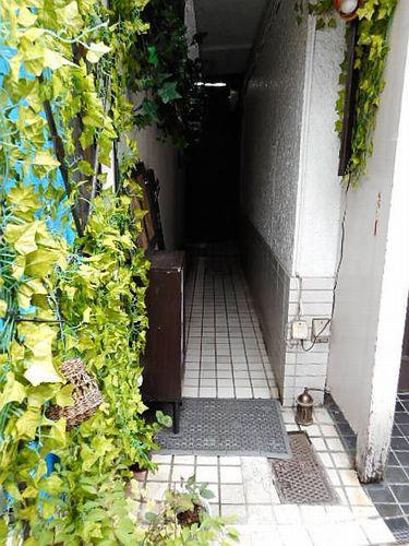阿佐ヶ谷・珈琲雨水3