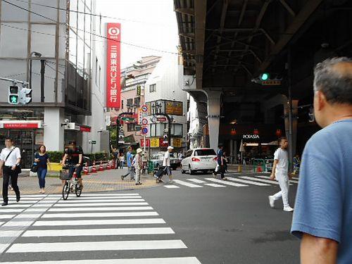 阿佐ヶ谷・KEGON3