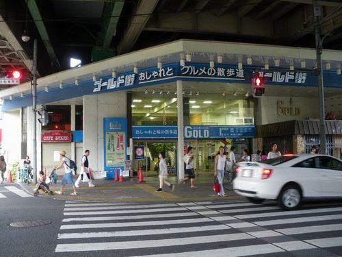 阿佐ヶ谷・KEGON2
