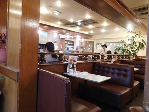 上板橋珈琲館4