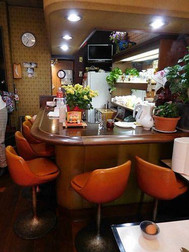 谷町九丁目・喫茶みさ2