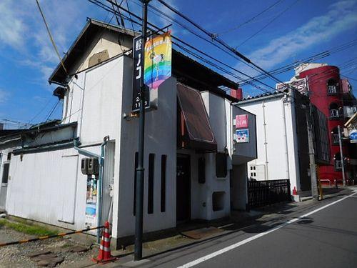 権堂・西鶴賀商店会6