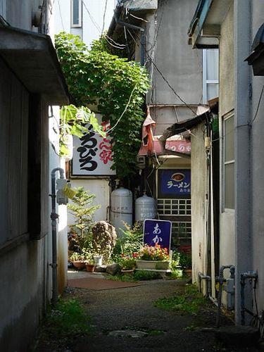権堂・西鶴賀商店会8