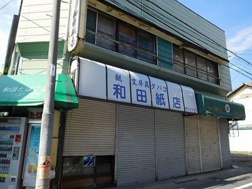 権堂・西鶴賀商店会9