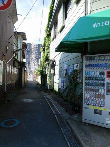 権堂・西鶴賀商店会11