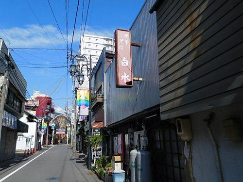 権堂・西鶴賀商店会14