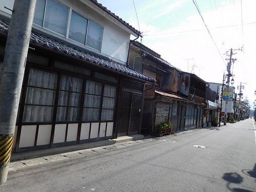 権堂・西鶴賀商店会15