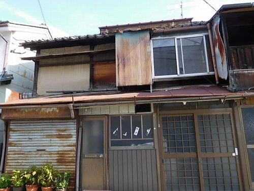 権堂・西鶴賀商店会16