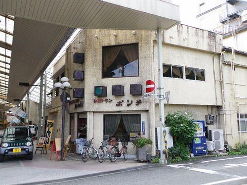 前橋弁天通商店街25