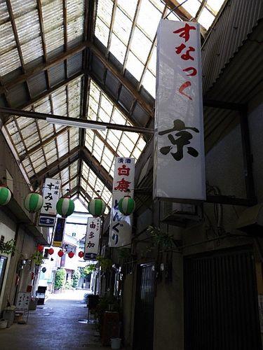 前橋弁天通商店街22