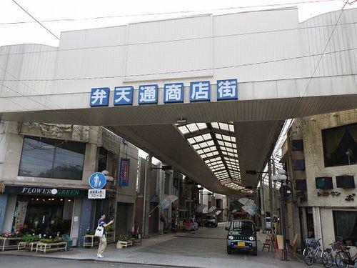 前橋弁天通商店街24