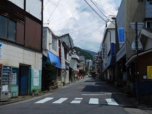 湯田中散策7