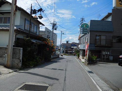 湯田中散策26