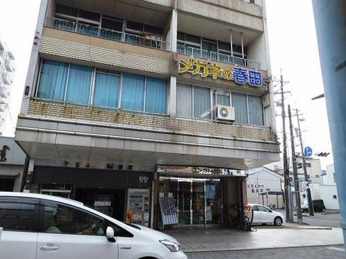 清水・清水銀座4