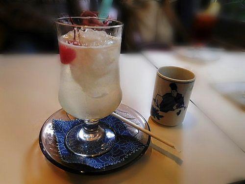 清水・おしるこ喫茶 船橋舎10