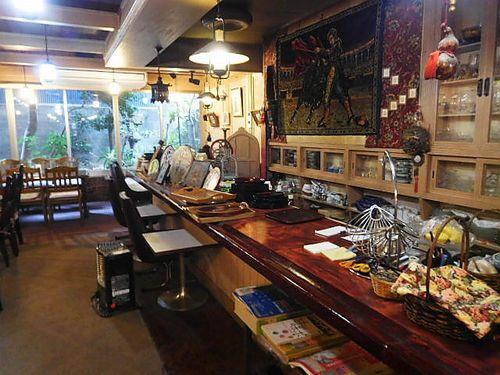 清水・おしるこ喫茶 船橋舎3