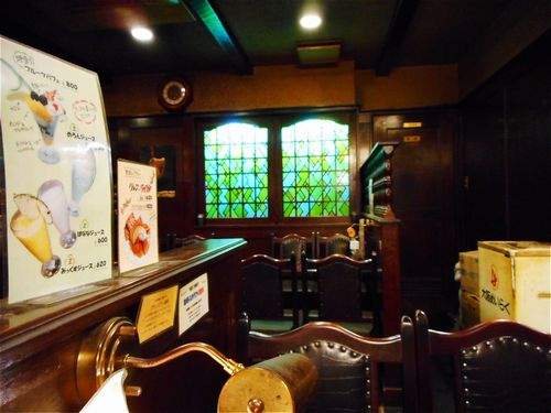MJB珈琲店 淀屋橋店8