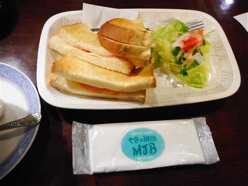 MJB珈琲店 淀屋橋店12